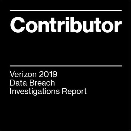 Digital Edge Verizon Contributor 2019 Data Breach Investigations Report