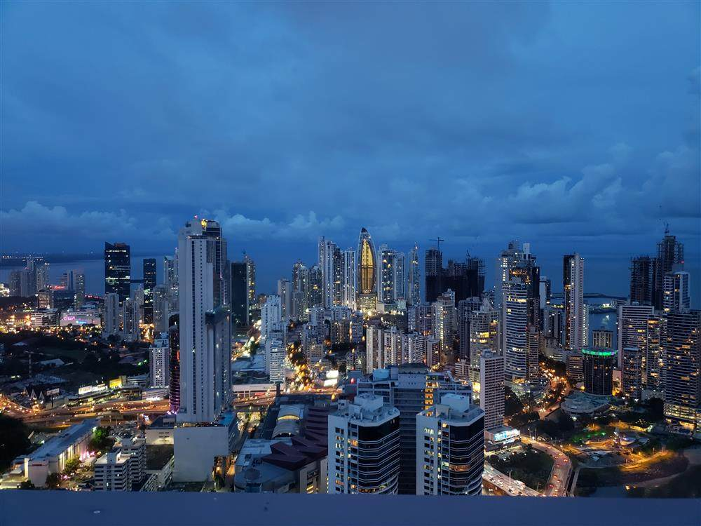 Our Panama Office!